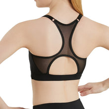 Load image into Gallery viewer, Mesh Racerback Bra Top