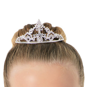 Jewelled Mini Tiara