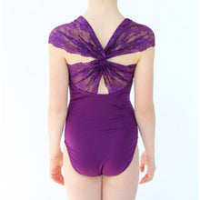 Load image into Gallery viewer, Olive Leotard