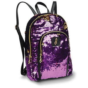 The Opalescent Backpack