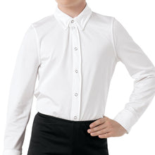 Load image into Gallery viewer, Collared Dance Shirt