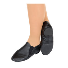 Load image into Gallery viewer, PW Elastic Sided Jazz Boot - Adult