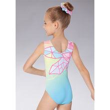 Load image into Gallery viewer, Pastel Prism Leotard