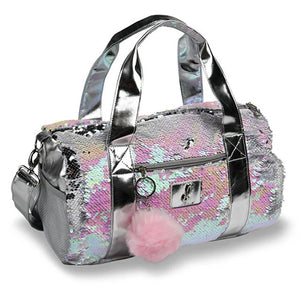 Pearlescent Duffle
