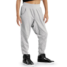 Load image into Gallery viewer, Unisex Quilted Joggers