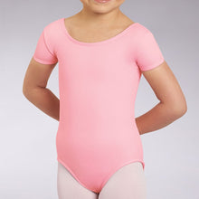 Load image into Gallery viewer, Short Sleeve Leotard (Child)