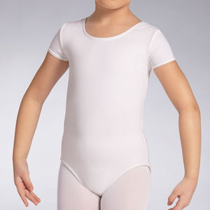 Short Sleeve Leotard (Child)
