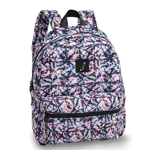 Splatter Tye Dye Backpack
