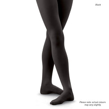 Load image into Gallery viewer, Footed Dance Tights