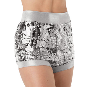 Ultra Sparkle Shorts