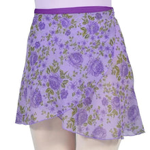 Load image into Gallery viewer, Floral Wrap Skirt