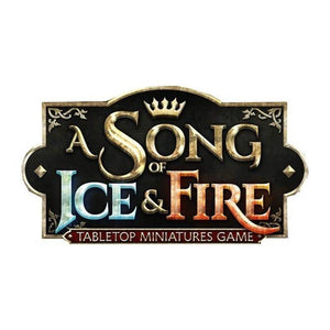 Discount A Song of Ice & Fire Rose Knights - West Coast Games