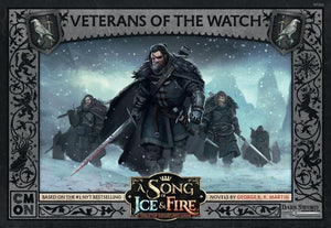 Discount A Song of Ice & Fire Veterans of the Watch - West Coast Games