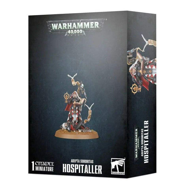 Discount Adepta Sororitas Hospitaller - West Coast Games