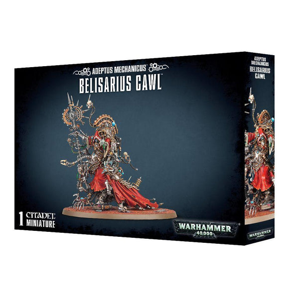 Discount Adeptus Mechanicus Belisarius Cawl - West Coast Games