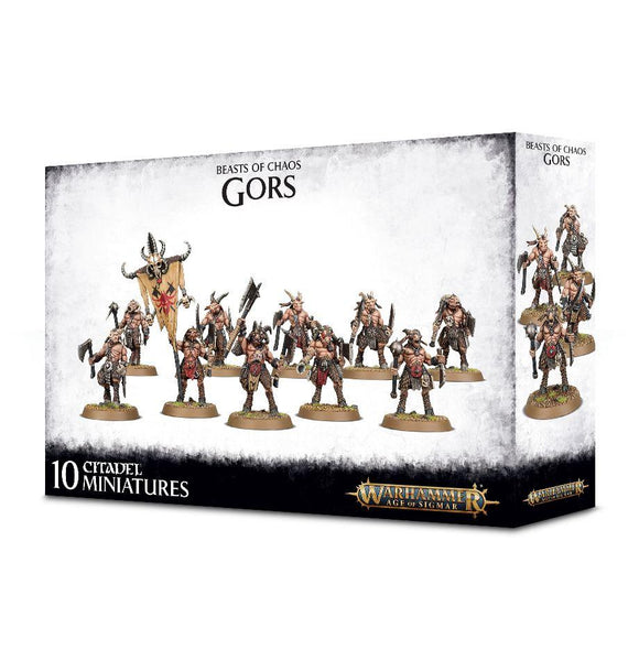 Discount Beasts of Chaos Gors - West Coast Games