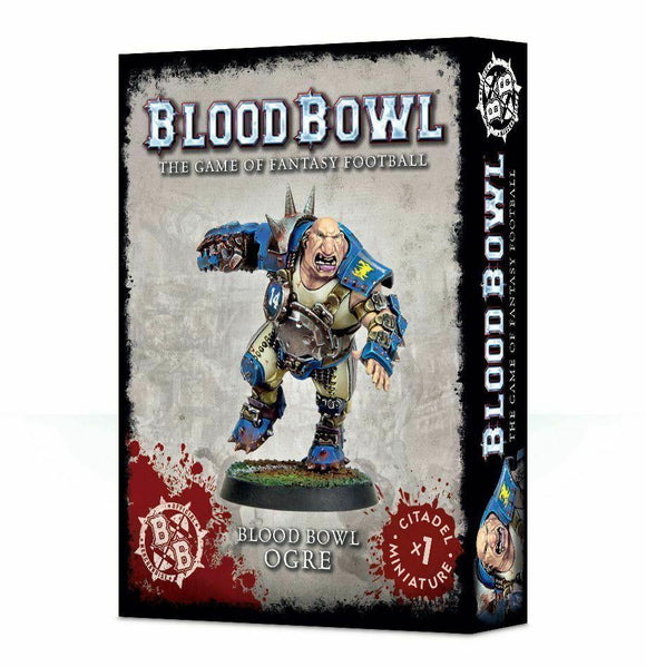 Discount Blood Bowl Ogre - West Coast Games