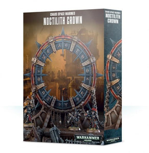 Discount Chaos Space Marines Noctilith Crown - West Coast Games