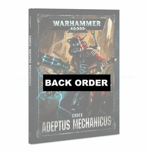 Discount Codex: Adeptus Mechanicus - West Coast Games