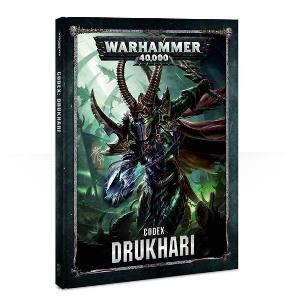 Discount Codex: Drukhari - West Coast Games