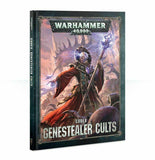 Discount Codex: Genestealer Cults - West Coast Games