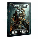 Discount Codex: Space Wolves - West Coast Games
