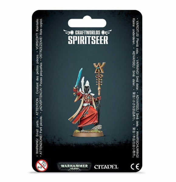 Discount Craftworlds Spiritseer - West Coast Games