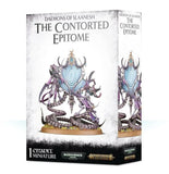 Discount Daemons Of Slaanesh The Contorted Epitome - West Coast Games