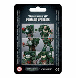Discount Dark Angels Primaris Upgrades - West Coast Games