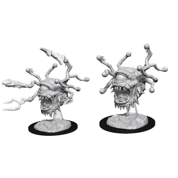Discount D&D Nolzur's Marvelous Miniatures Beholder Zombie - West Coast Games