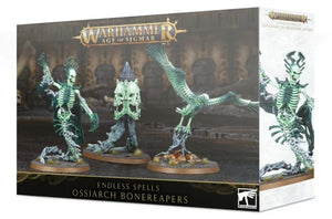 Discount Endless Spells: Ossiarch Bonereapers - West Coast Games
