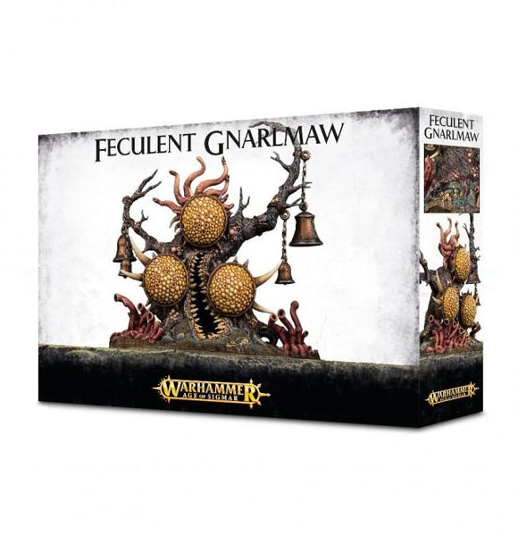 Discount Feculent Gnarlmaw - West Coast Games
