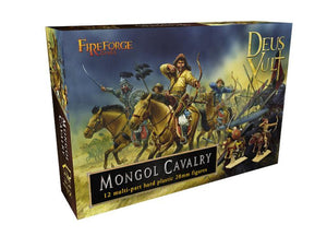 Discount Fireforge Games Mongol Cavalry - West Coast Games