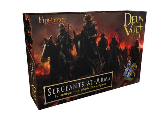 Discount Fireforge Games Sergeants at Arms - West Coast Games