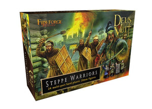 Discount Fireforge Games Steppe Warriors - West Coast Games