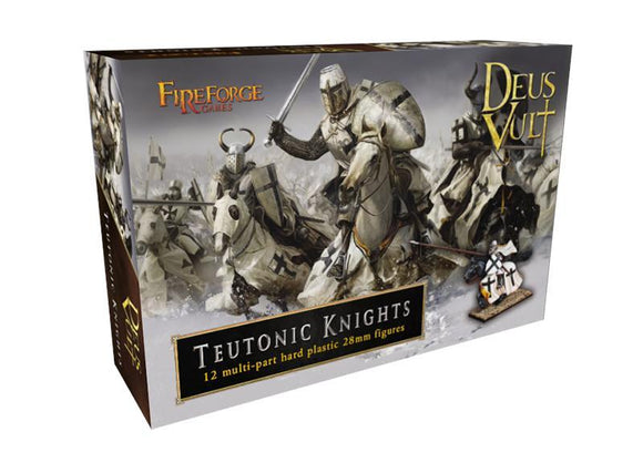 Discount Fireforge Games Teutonic Knights - West Coast Games