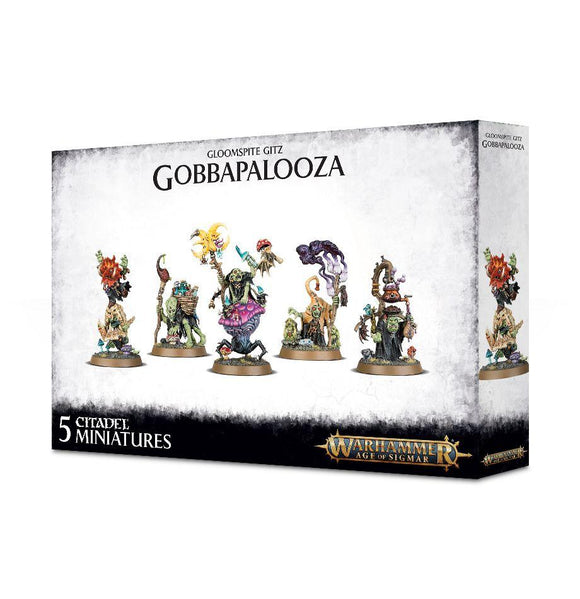 Discount Gloomspite Gitz Gobbapalooza - West Coast Games
