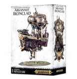 Discount Kharadron Overlords Arkanaut Ironclad - West Coast Games