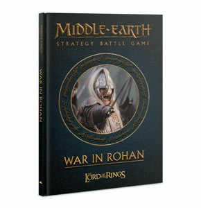 Discount Middle-earth Strategy Battle Game: War in Rohan - West Coast Games