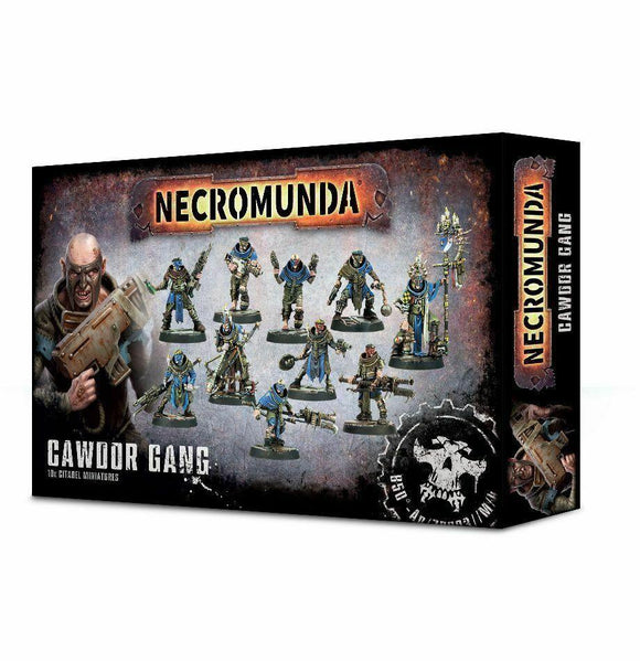 Discount Necromunda Cawdor Gang - West Coast Games
