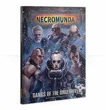 Discount Necromunda: Gangs of The Underhive - West Coast Games