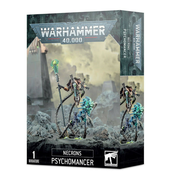 Discount Necrons Psychomancer - West Coast Games