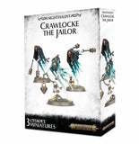 Discount Nighthaunt Crawlocke the Jailor - West Coast Games