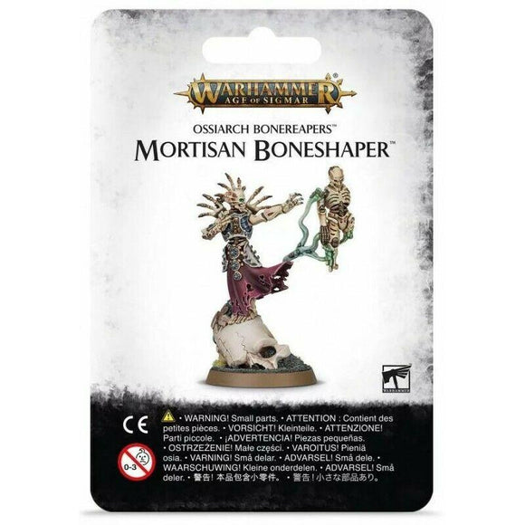 Discount Ossiarch Bonereapers Mortisan Boneshaper - West Coast Games