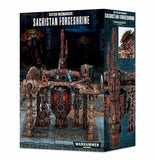 Discount Sector Mechanicus Sacristan Forgeshrine - West Coast Games