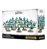 Discount Seraphon Skinks - West Coast Games