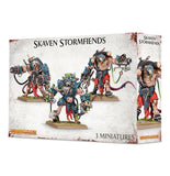 Discount Skaven Stormfiends - West Coast Games