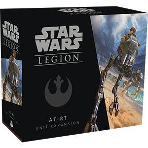Discount Star Wars Legion AT-RT Unit Expansion - West Coast Games