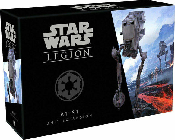 Discount Star Wars Legion AT-ST Unit Expansion - West Coast Games