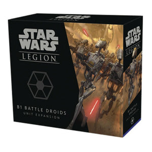 Discount Star Wars Legion B1 Battle Droids Unit Expansion - West Coast Games